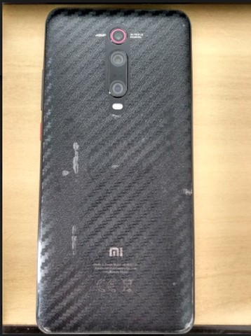 xiaomi MI9 T PRO 128 GB, 6 GB de RAM semi-novo  - Foto 2