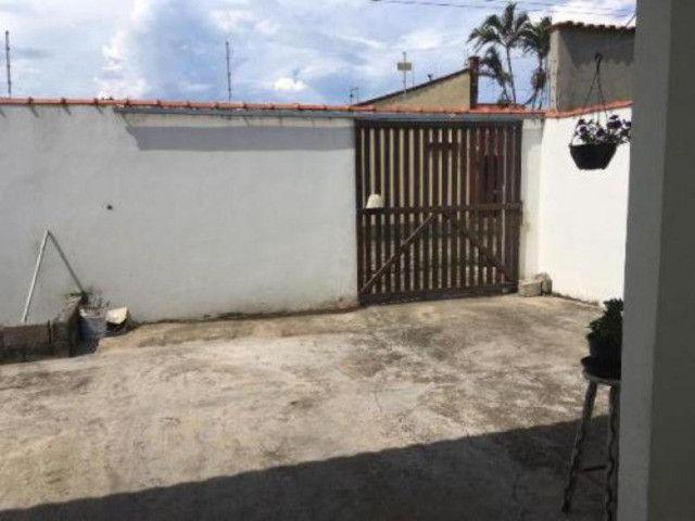 Casa no Jardim Regina, em Itanhaém, litoral sul de São Paulo - Foto 8
