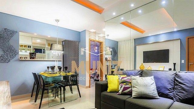 DM Lindo Condomínio Clube em Olinda, Fragoso, Apartamento 2 Quartos! - Foto 8