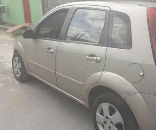 Fiesta 2005 1.0