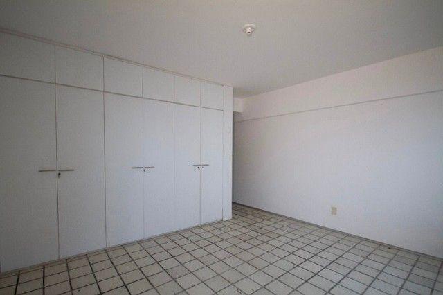 Apartamento com 4 quartos para alugar, 180 m² por R$ 5.000/mês - Boa Viagem - Recife/PE - Foto 5