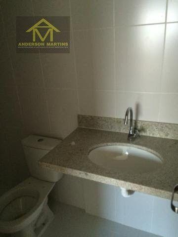 Cód.: 3734D Apartamento 2 quartos em Itaparica Ed. Gabriel Francisco - Foto 3