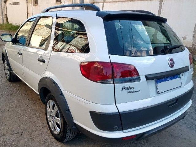 Fiat palio weekend 1.6 2014 - Foto 3