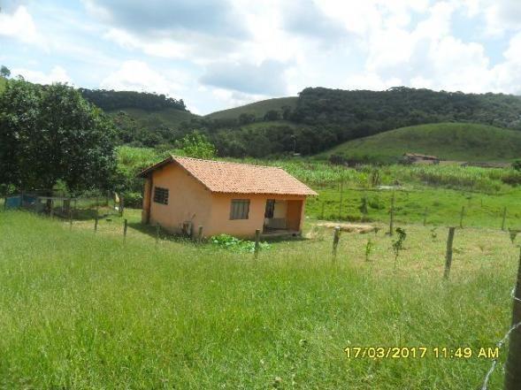 17E/Ótima fazenda de 45 ha com ótima estrutura para leite e prontinha