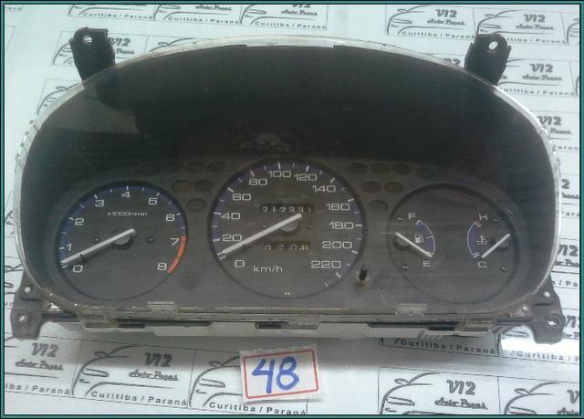 Painel de Instrumentos Honda Civic 95/96