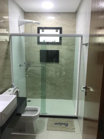 Belíssima casa em condomínio fechado barra do jacuipense $500 - Foto 16