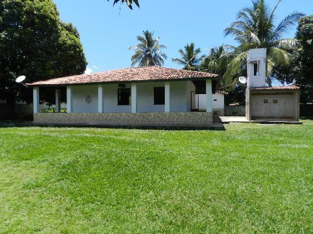 Casa temporada conceição de vera cruz itaparica -ba - Foto 7