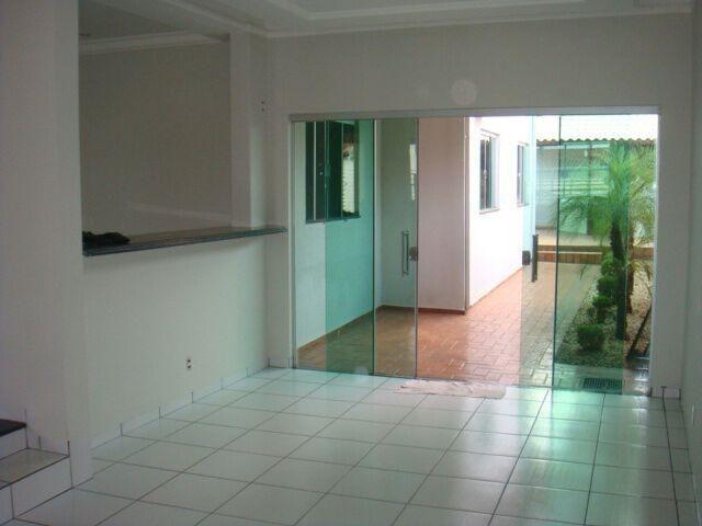 Vende-se casa na Santa Cruz - Rondonópolis/MT - Foto 3