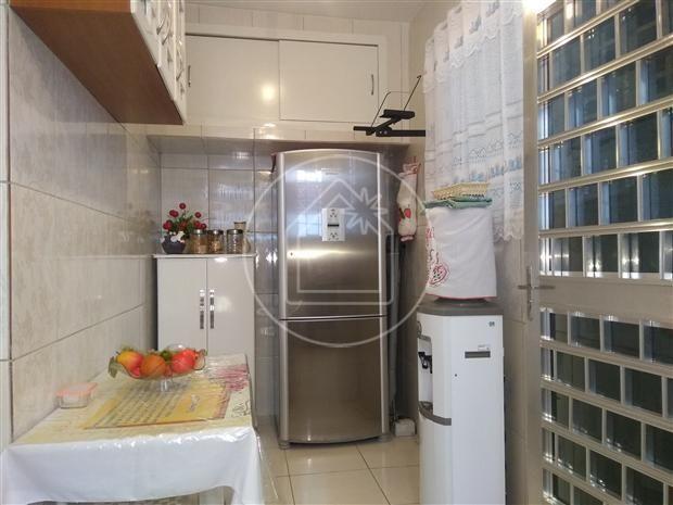 Casa à venda com 2 dormitórios em Todos os santos, Rio de janeiro cod:821980 - Foto 16