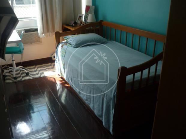 Apartamento à venda com 2 dormitórios em Meier, Rio de janeiro cod:824395 - Foto 9