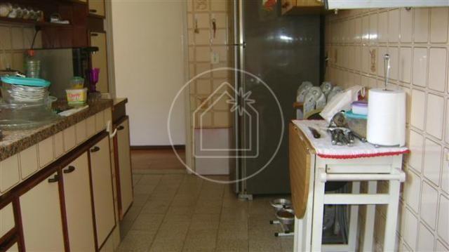 Apartamento à venda com 2 dormitórios em Vila da penha, Rio de janeiro cod:814706 - Foto 16