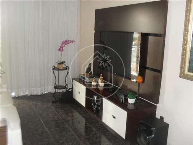 Apartamento à venda com 3 dormitórios em Engenho de dentro, Rio de janeiro cod:834028 - Foto 3