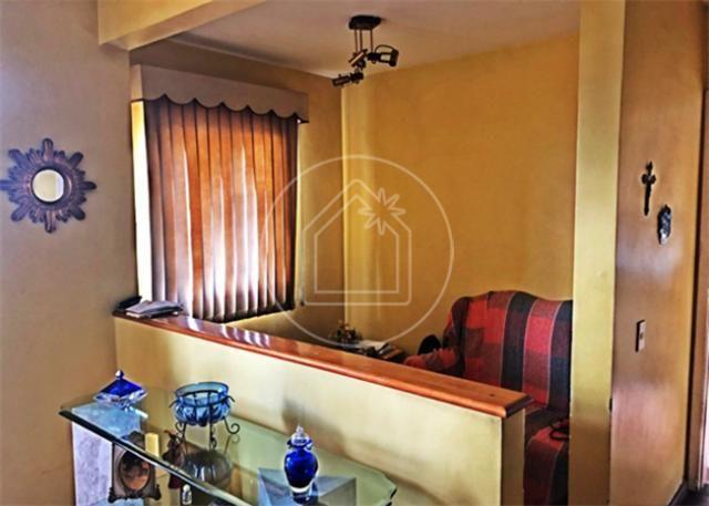Apartamento à venda com 3 dormitórios em Meier, Rio de janeiro cod:827240 - Foto 8