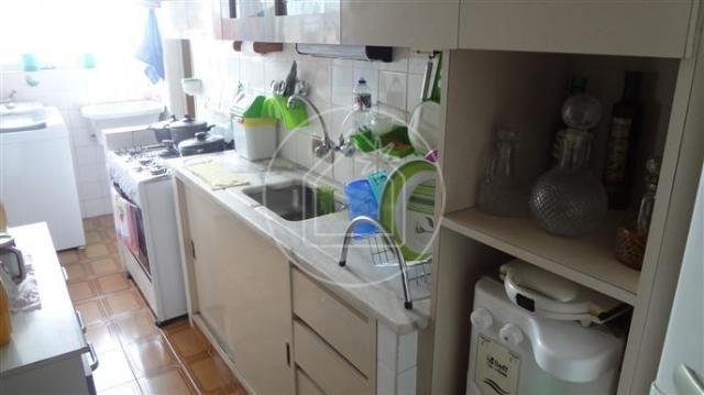 Apartamento à venda com 2 dormitórios em Abolição, Rio de janeiro cod:824038 - Foto 12