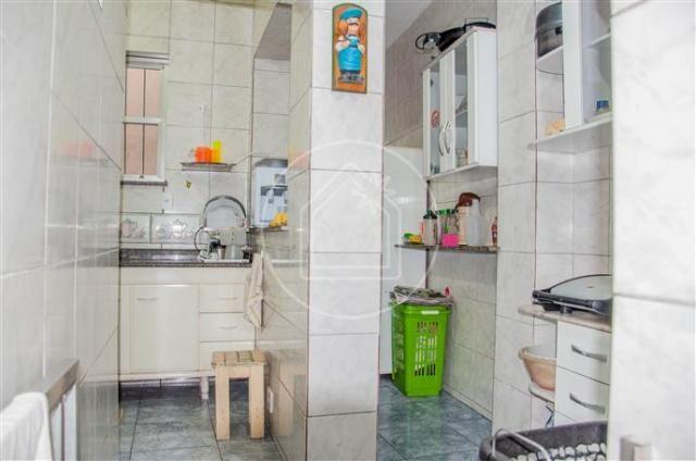 Casa de condomínio à venda com 5 dormitórios em Meier, Rio de janeiro cod:811279 - Foto 6