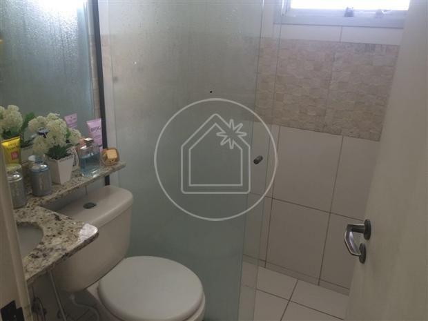 Apartamento à venda com 2 dormitórios em Cachambi, Rio de janeiro cod:800273 - Foto 14