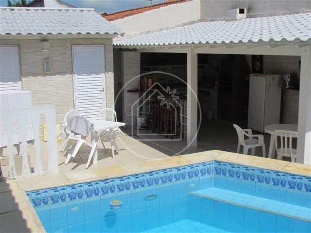 Casa à venda com 3 dormitórios em Piratininga, Niterói cod:772970 - Foto 7