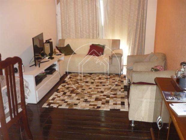 Apartamento à venda com 2 dormitórios em Meier, Rio de janeiro cod:824395