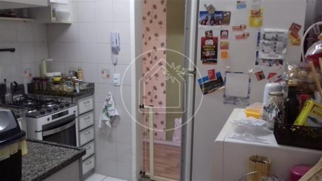 Apartamento à venda com 2 dormitórios em Lins de vasconcelos, Rio de janeiro cod:831838 - Foto 13