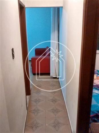 Apartamento à venda com 2 dormitórios em Meier, Rio de janeiro cod:831485 - Foto 4