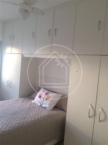 Apartamento à venda com 2 dormitórios em Cachambi, Rio de janeiro cod:800273 - Foto 12