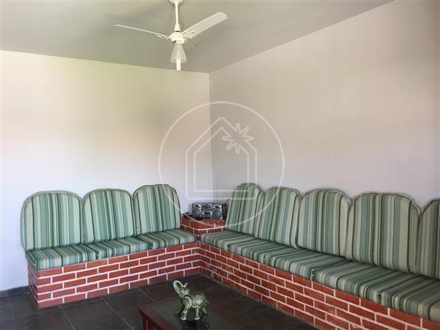 Casa à venda com 2 dormitórios em Jardim solares, Iguaba grande cod:786302
