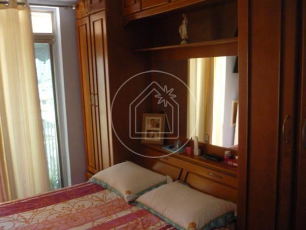 Apartamento à venda com 2 dormitórios em Meier, Rio de janeiro cod:824395 - Foto 5
