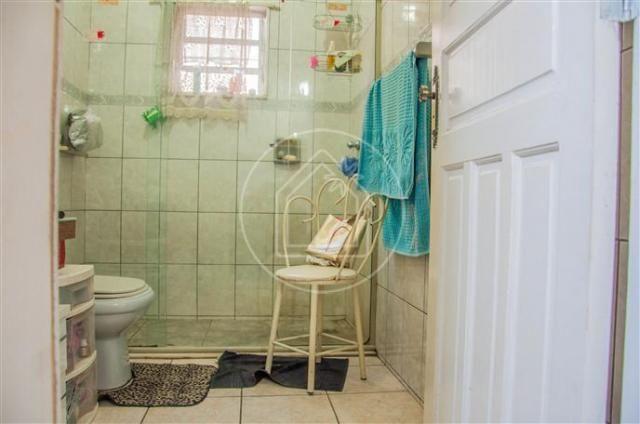 Casa de condomínio à venda com 5 dormitórios em Meier, Rio de janeiro cod:811279 - Foto 19