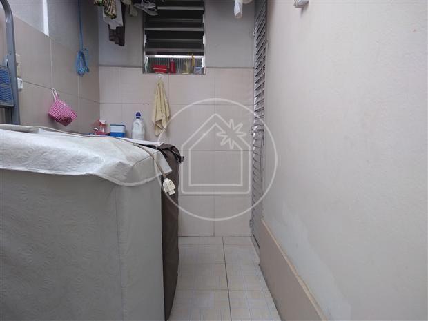 Casa à venda com 2 dormitórios em Todos os santos, Rio de janeiro cod:821980 - Foto 19
