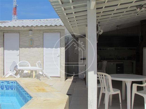 Casa à venda com 3 dormitórios em Piratininga, Niterói cod:772970 - Foto 9