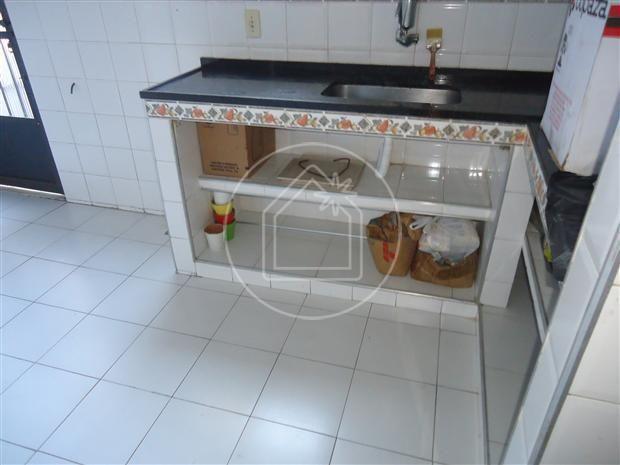 Casa à venda com 2 dormitórios em Jacaré, Rio de janeiro cod:804850 - Foto 9