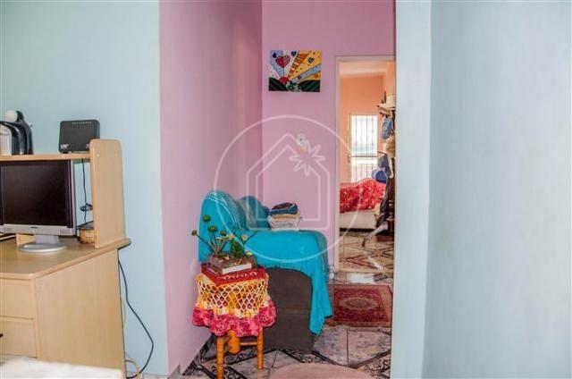 Casa de condomínio à venda com 5 dormitórios em Meier, Rio de janeiro cod:811279 - Foto 10