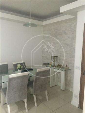 Apartamento à venda com 2 dormitórios em Cachambi, Rio de janeiro cod:800273 - Foto 7