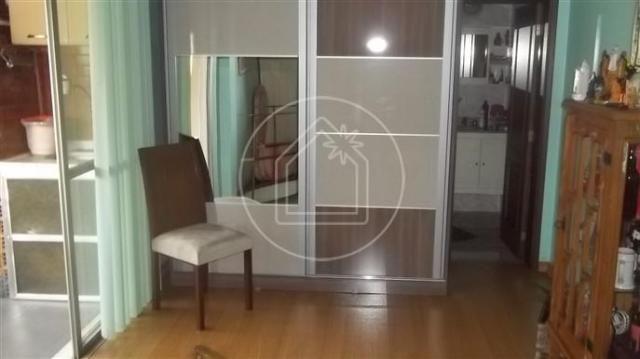 Apartamento à venda com 3 dormitórios em Cachambi, Rio de janeiro cod:796163 - Foto 6