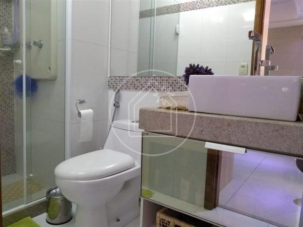 Apartamento à venda com 2 dormitórios em Engenho de dentro, Rio de janeiro cod:826547 - Foto 18