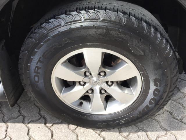 Toyota Hilux SW4 3.0 diesel Blindada 3A - Foto 11