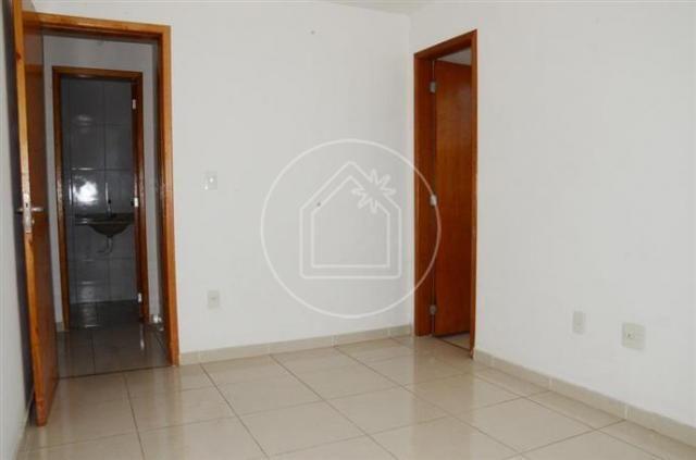 Apartamento à venda com 2 dormitórios em Riachuelo, Rio de janeiro cod:804102 - Foto 5