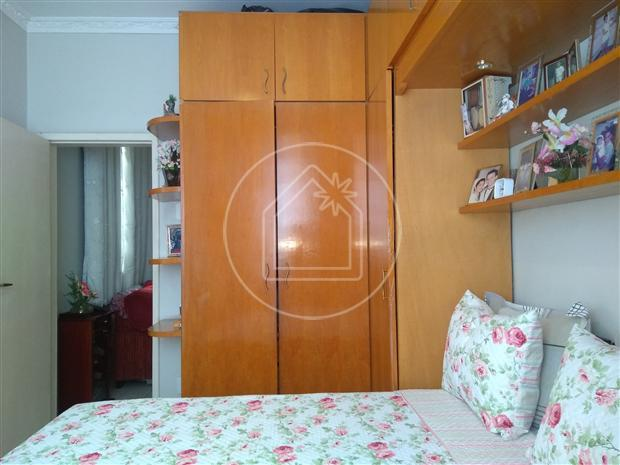 Casa à venda com 2 dormitórios em Todos os santos, Rio de janeiro cod:821980 - Foto 5