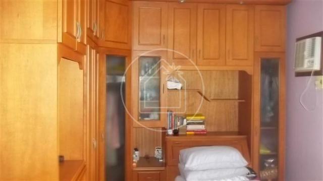 Apartamento à venda com 3 dormitórios em Cachambi, Rio de janeiro cod:796163 - Foto 10