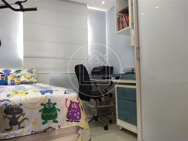 Apartamento à venda com 2 dormitórios em Engenho de dentro, Rio de janeiro cod:826547 - Foto 14