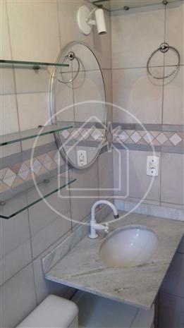 Apartamento à venda com 2 dormitórios em Cachambi, Rio de janeiro cod:810046 - Foto 10
