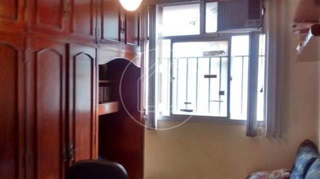 Apartamento à venda com 2 dormitórios em Sampaio, Rio de janeiro cod:794176 - Foto 9