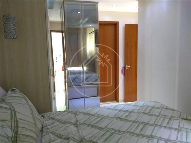 Apartamento à venda com 2 dormitórios em Engenho de dentro, Rio de janeiro cod:826547 - Foto 10