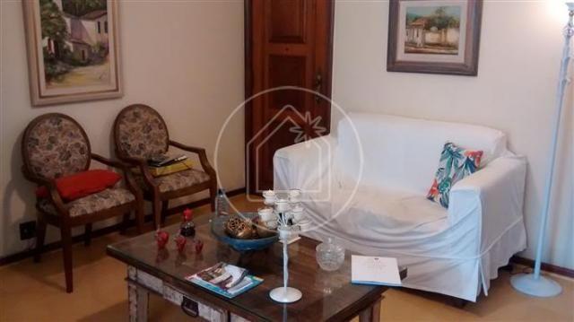 Apartamento à venda com 2 dormitórios em Sampaio, Rio de janeiro cod:794176 - Foto 4