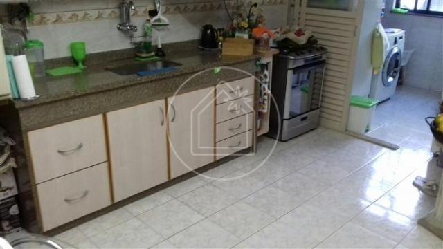 Apartamento à venda com 3 dormitórios em Vila da penha, Rio de janeiro cod:762203 - Foto 15