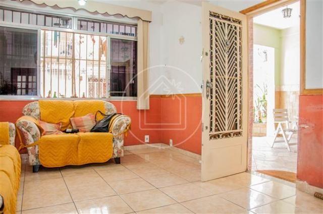 Casa de condomínio à venda com 5 dormitórios em Meier, Rio de janeiro cod:811279 - Foto 5