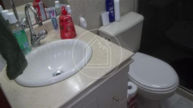 Apartamento à venda com 3 dormitórios em Cachambi, Rio de janeiro cod:796163 - Foto 19