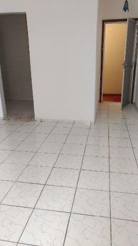 Apartamento no Engenho Velho de Brotas- térreo