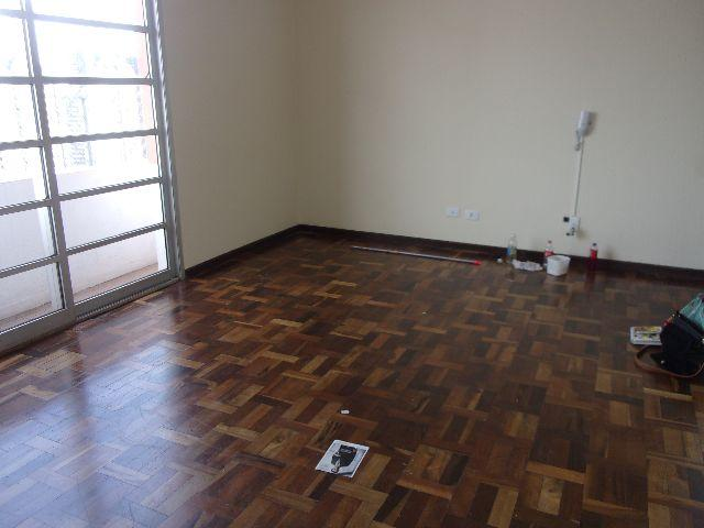 Apartamento de 2 quartos no centro