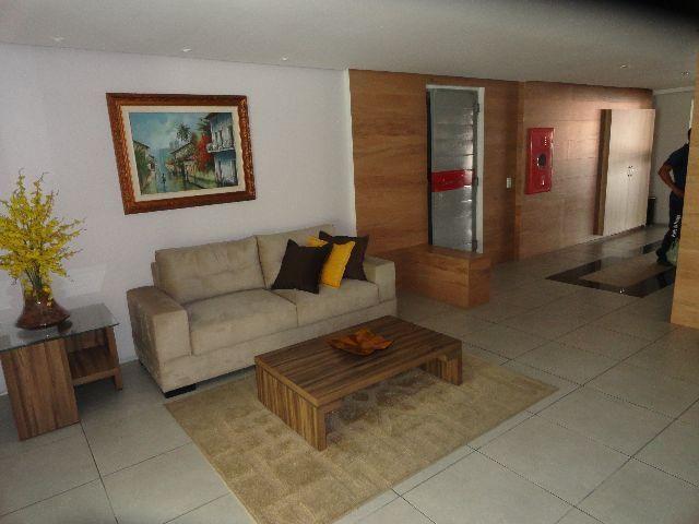 AP0237 - Apartamento à venda, 3 Quartos, 2 Vagas, Ed. Isabella, Aldeota, Fortaleza - Foto 2